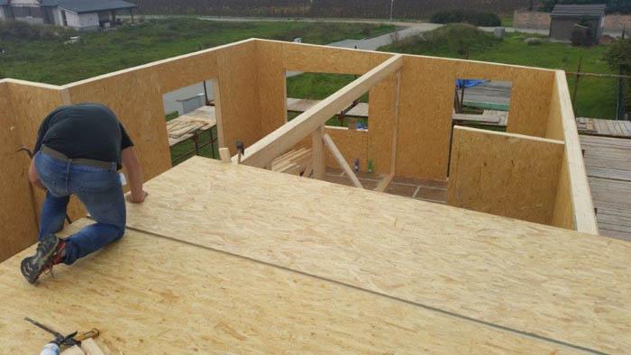 SIP-építés