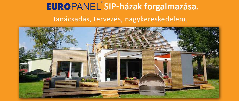 SIP-ház