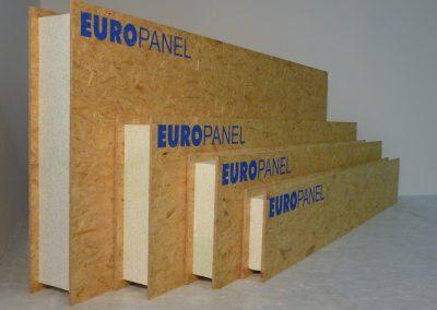 Europanel választék
